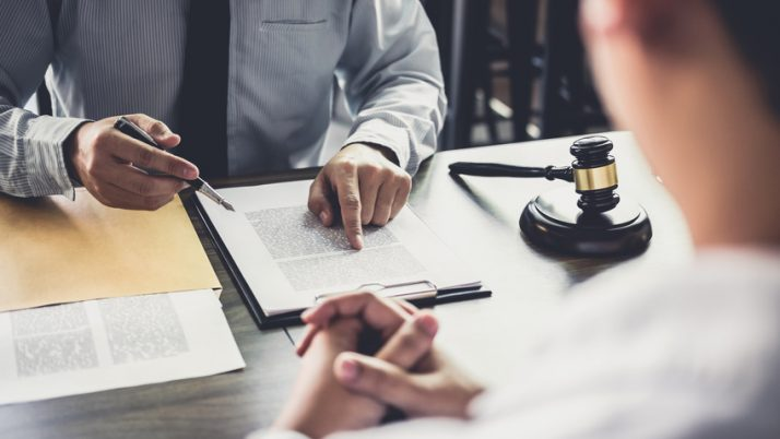 3 Tips For Hiring The Best Tax Lawyer